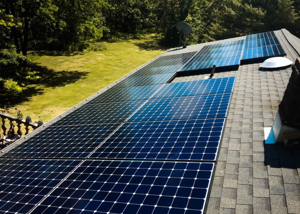 Sunpower By New York State Solar Farm Inc Profile