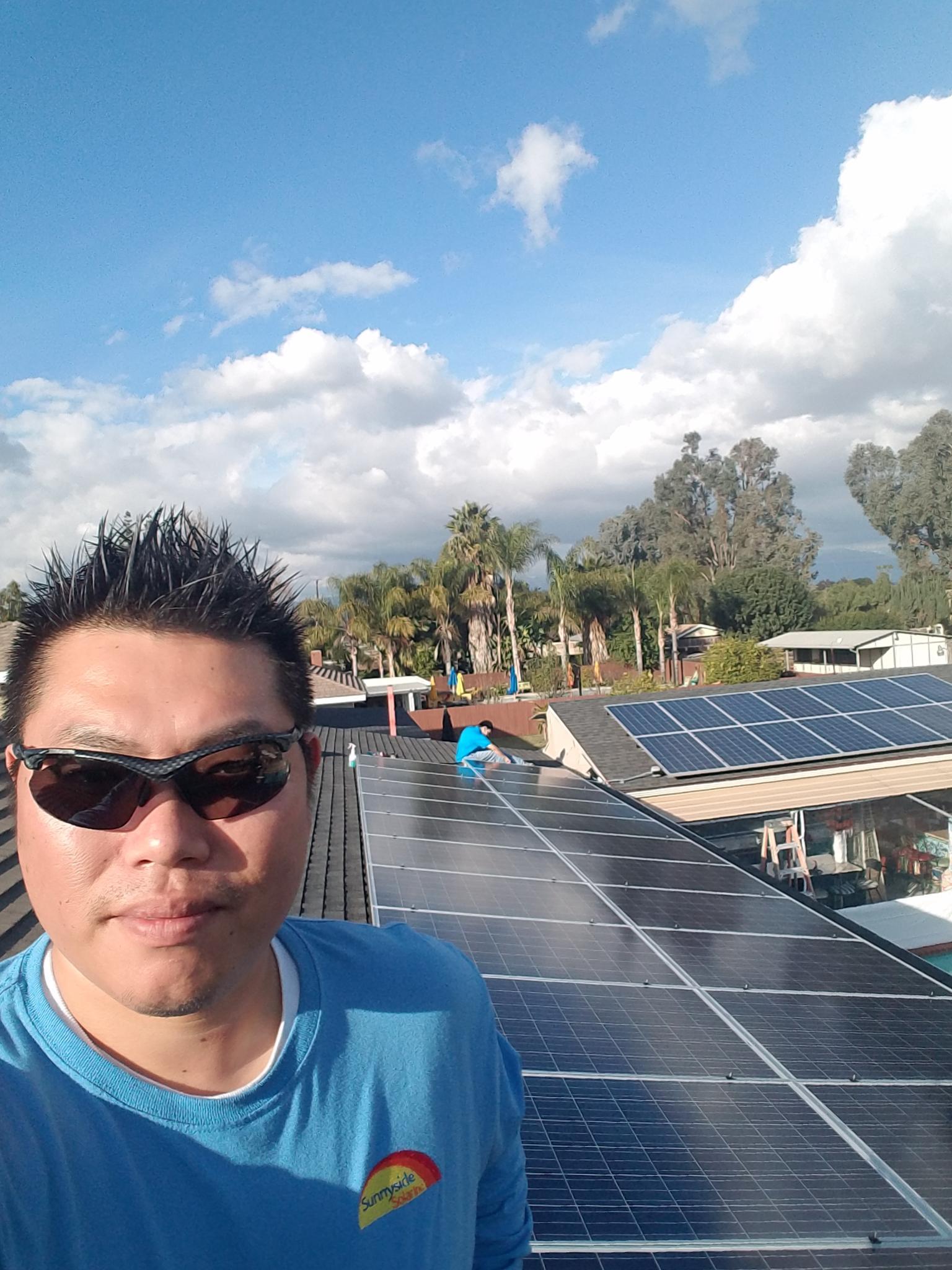 Sunnyside Solar Inc Profile Amp Reviews 2019 Energysage