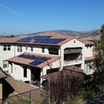 Solar Power Brea Orange County CA