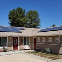 Solar Power El Cajon San Diego County CA
