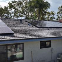 Solar Power Cerritos Los Angeles County CA