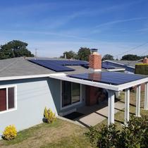 Solar Patio Cover Fullerton Orange County CA