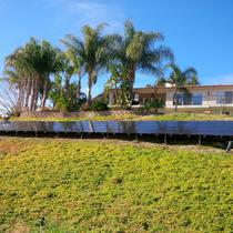 Ground Mount Solar Temecula Riverside County CA