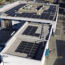 Commercial Solar Chino San Bernardino County CA