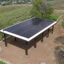 Solar Patio Cover Riverside County CA