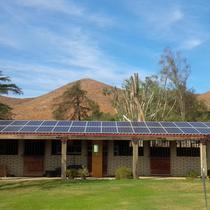 Solar Power Jurupa Valley Riverside County CA