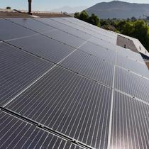Solar Battery Energy Storage Jurupa Valley Riverside County CA