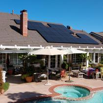 Solar and Battery Energy Storage San Juan Capistrano Orange County CA