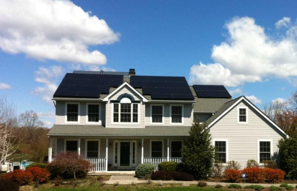 Exact Solar Profile And Reviews 2019 Energysage