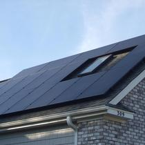 5kw Array in Brunswick County, NC