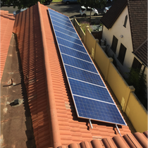 6.5KW Residential System, Century City