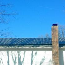 Residential Solar in Reston, VA