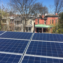 Solar in Washington DC