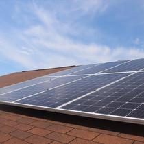 Residential solar - DC