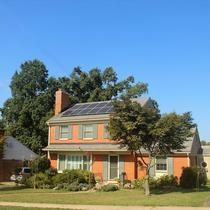 Arlington, VA - residential