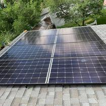 2.5kW in Arvada CO