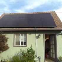 Your Home Powered by the Sun