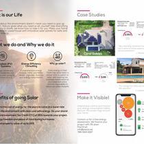 Benefits of Solar & Case studies