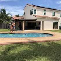 Happy Families are our Priority. Kendall FL