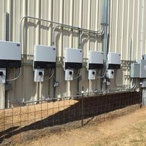 Equipment Wall, 20kW