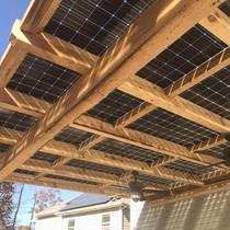 The Solar Canopy