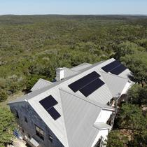 LG Solar Panels in Helotes, TX