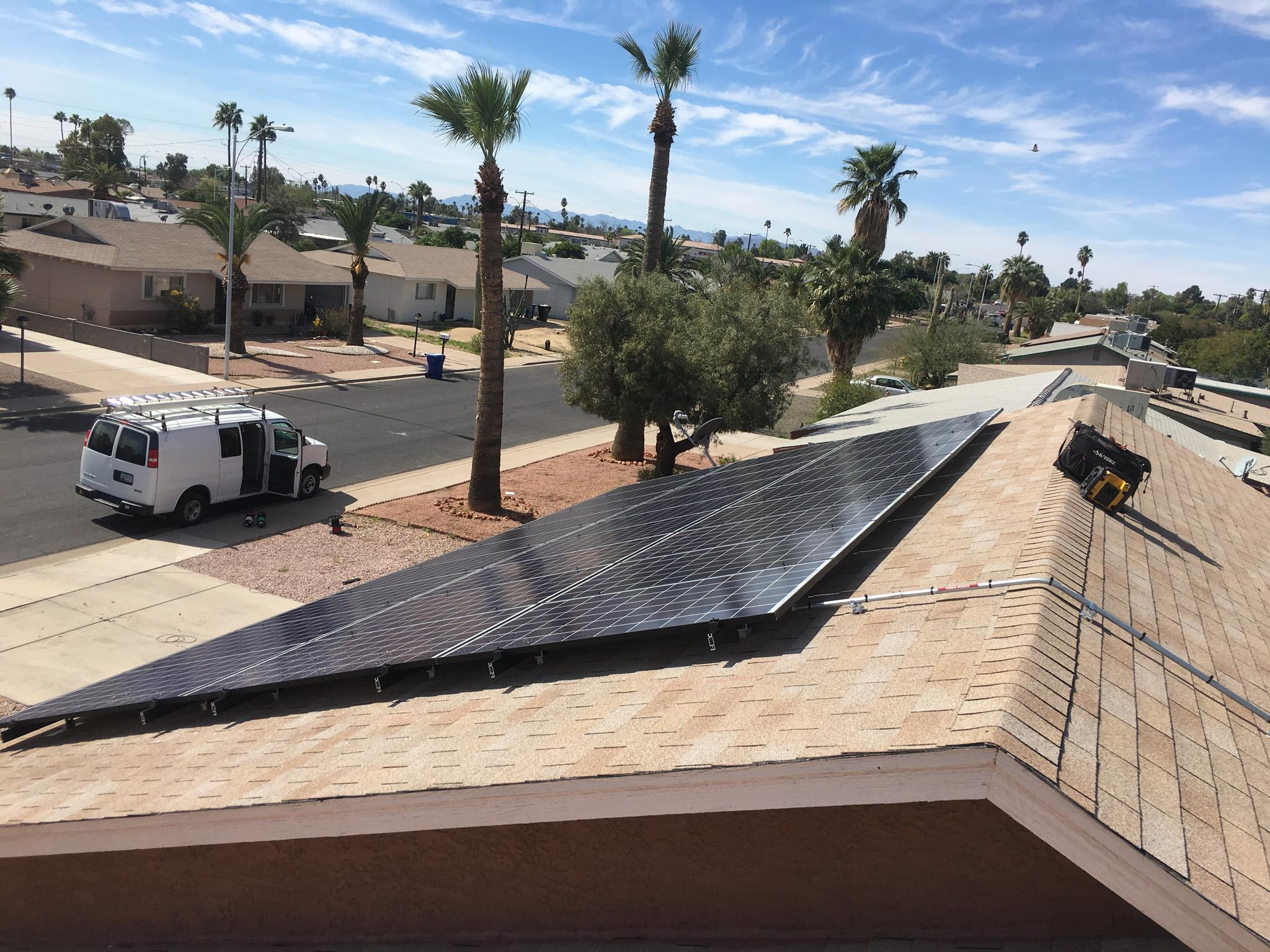 Sunny Energy Llc Profile Amp Reviews 2019 Energysage