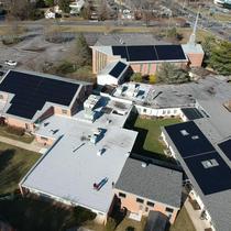 Local Solar Install