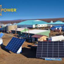 BoxPower multi-box microgrid