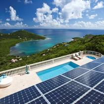 11 kW, St., John, U.S. Virgin Islands