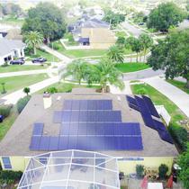 16.2 kW, Orlando FL