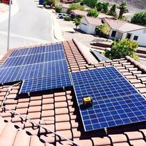 Rooftop Panels