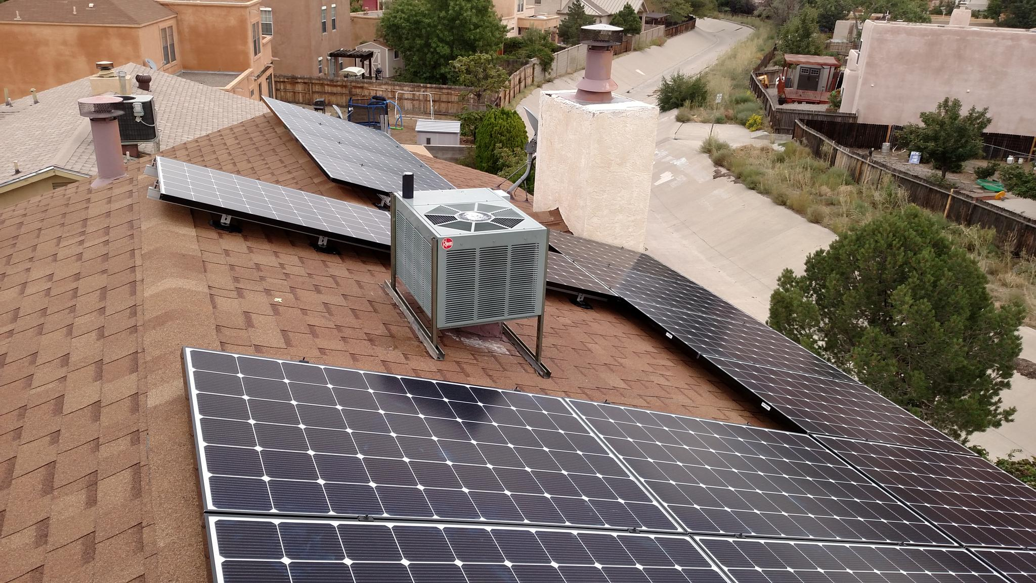 Enchanted Solar Profile And Reviews 2020 Energysage