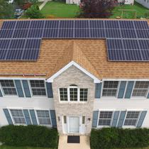6.79 kW system in Madison WI