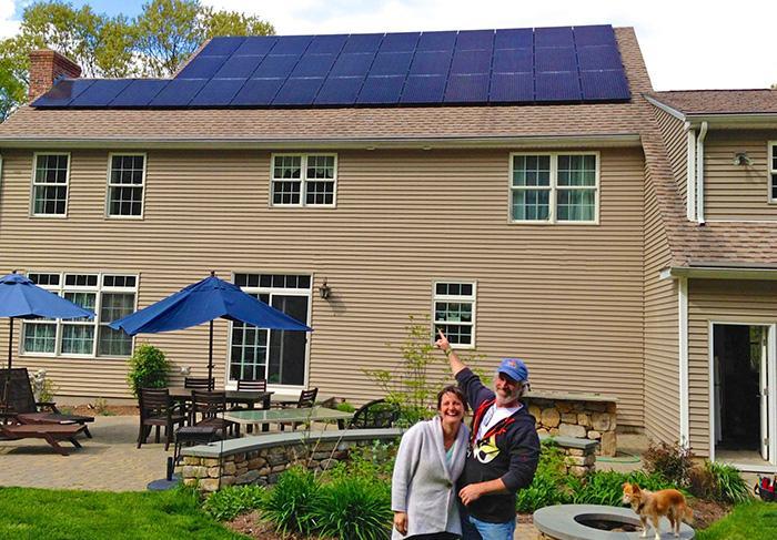 Always Sunny Solar Profile Amp Reviews 2019 Energysage