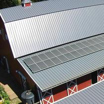 Solar for Farms