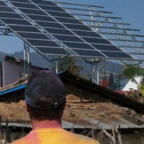 Humanitarian Solar
