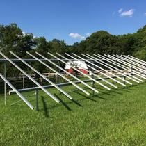 SolarFoundationUSA Racking