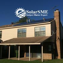 Mission Solar Panels 325W 3617 Fieldcrest CT Texas