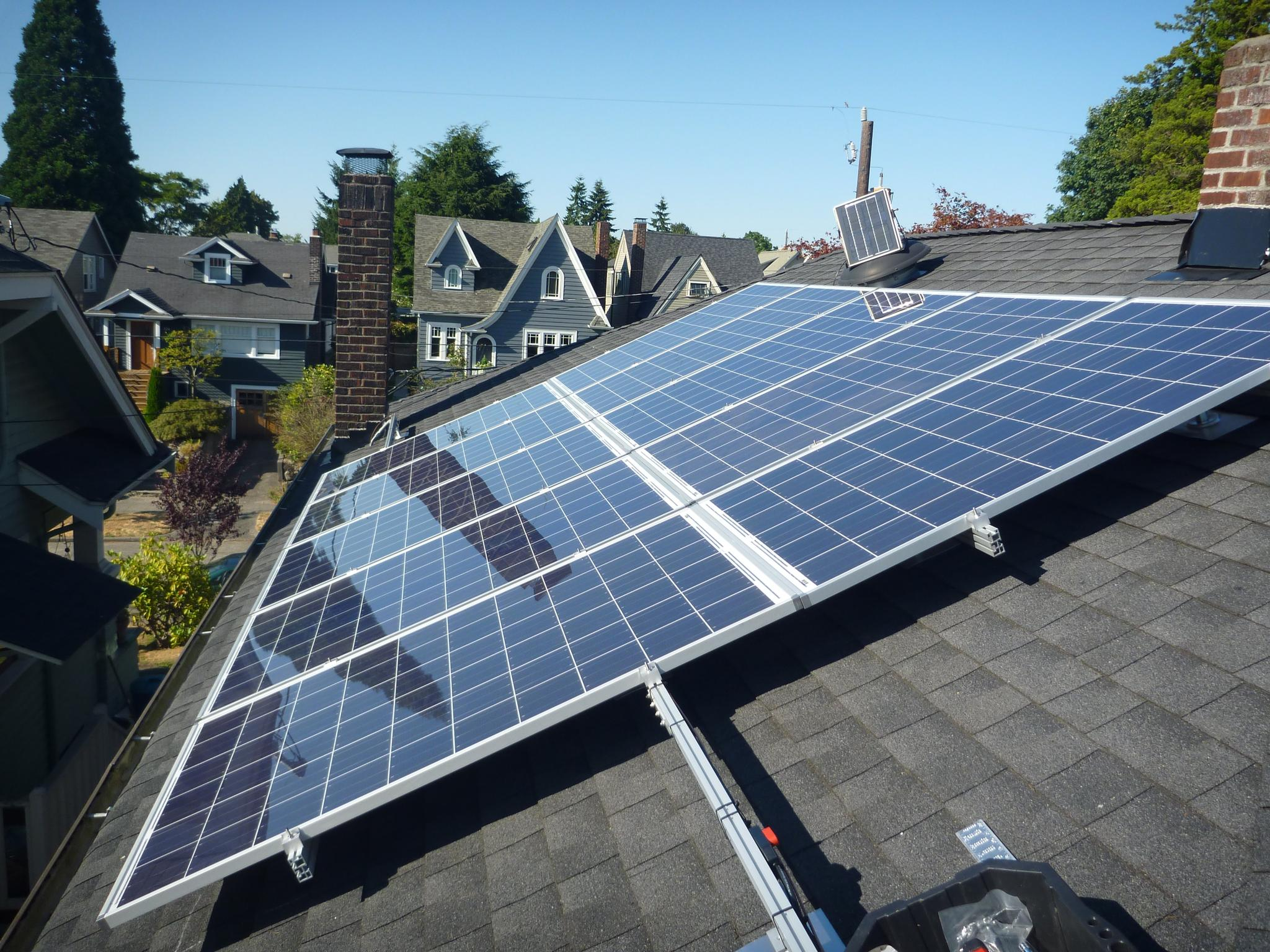 T And M Solar Inc Dba America S Choice Contractor