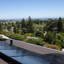 Solar Installation Project in Santa Cruz