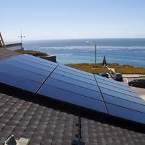 SunPower AC Module Project in Westside Santa Cruz