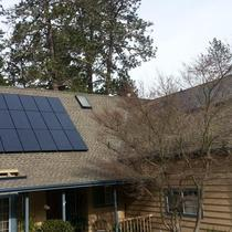 Allterra Solar Installation in Santa Clara County