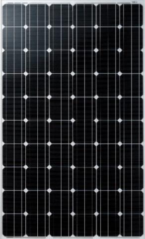 REVIEW | Canadian Solar CS6K-P 285 | 290 | 295 | 300 | 305.
