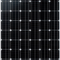 CanadianSolar CS5A-M Series (200-205W) Solar Panels
