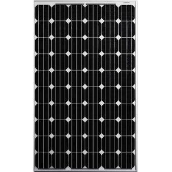 Canadian Solar SuperPower CS6K-300MS 300W Mono Solar Panel ...