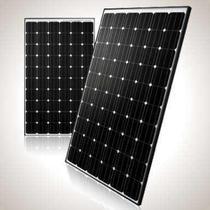 LG Mono X Series (LG250S1C-G2, 250W, Monocrystalline) Solar Panels