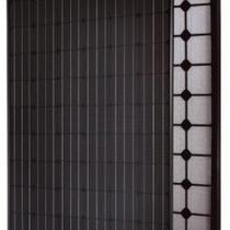 LG Mono X Black Series (LG260S1K-G3, 260W, Mononcrystalline) Solar Panels