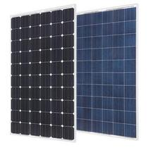 Hyundai MG Series (HiS-MxxxMG, 230-265W, Polycrystalline) Solar Panels