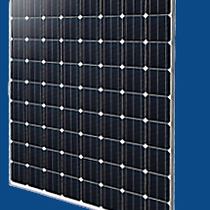 PLM M-80 USA Series Solar Panels